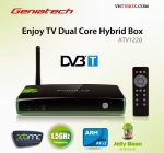 ANDROID TV BOX Mygica ATV1220