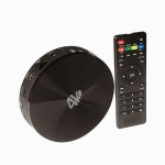 ANDROID TV BOX M-Box S802B Amlogic S802B