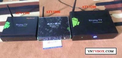 ANDROID TV BOX MYGICA ATV3200