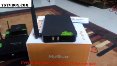 ANDROID TV BOX Mygica ITV600A